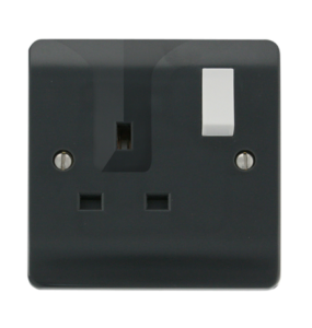 Locating plug sockets