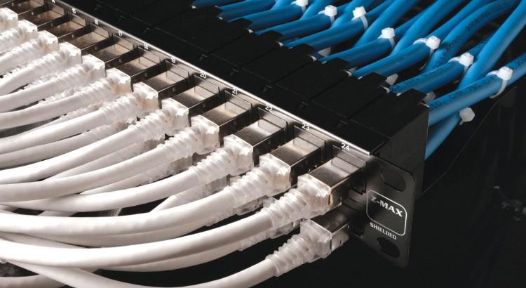 Cat5e Network Installations